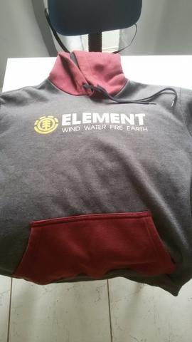 Moletom Element G