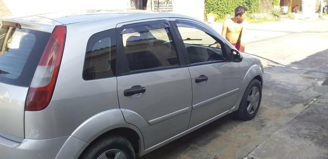 Fiesta 2003 - Foto 2
