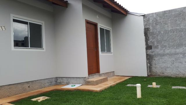 Casa nova com 02 dormitórios - Foto 7