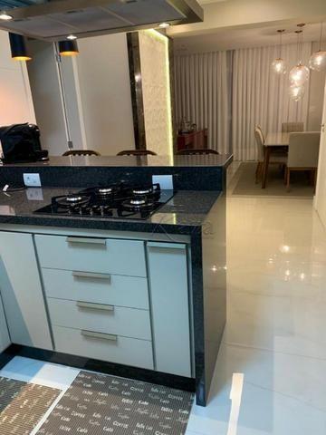 Lindo Apartamento Decorado e Mobiliado - Foto 15