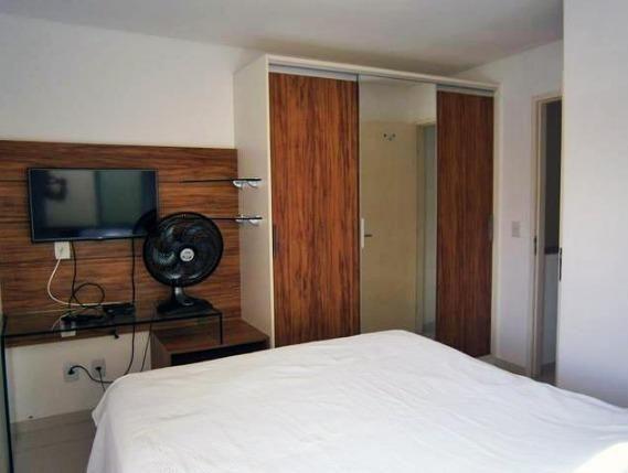 CA0473 - Casa Duplex em Condomínio com 3 quartos - Foto 8