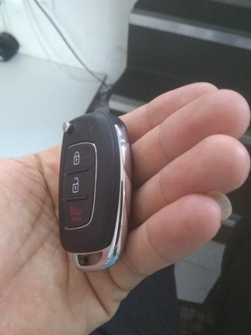 Vende-se uma chave Codificada HB20