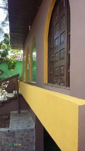 Casa residencial à venda, José Maria Dourado, Garanhuns. - Foto 7