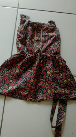 Lote de roupas infantis 5_6 anos - Foto 6