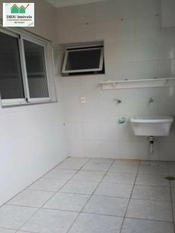 Apartamento à venda com 2 dormitórios em Nova gerty, São caetano do sul cod:011245AP - Foto 12