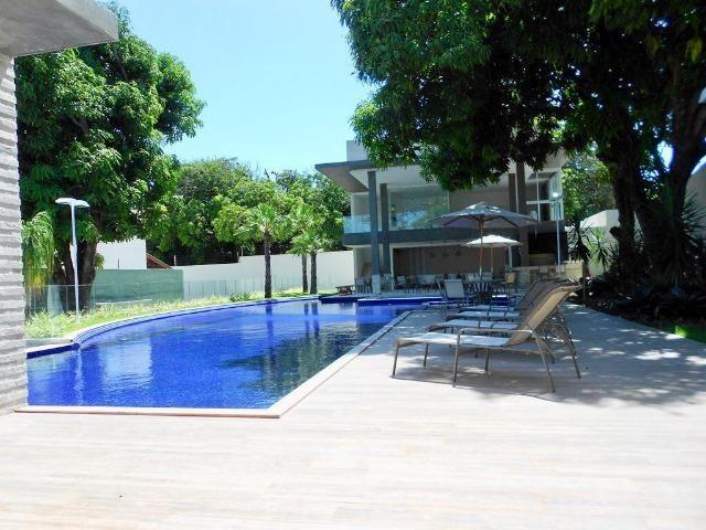 Casa duplex no Condomínio Carmel Bosque Duo. CA0779 - Foto 13