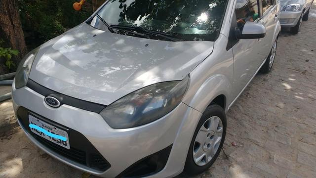 Ford fiesta 1.6 EXTRA