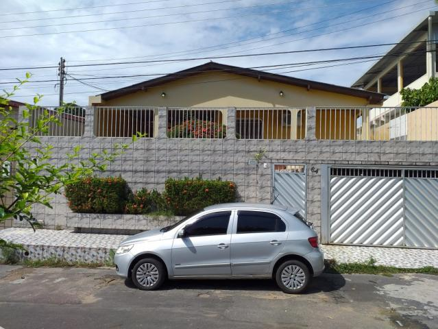 Casa no Japiim em Manaus - AM