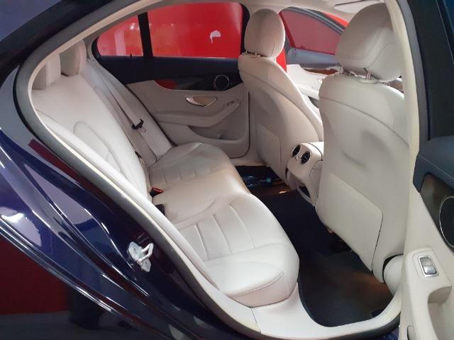 Mercedes-Benz C180 Exclusive 2015 - Foto 10