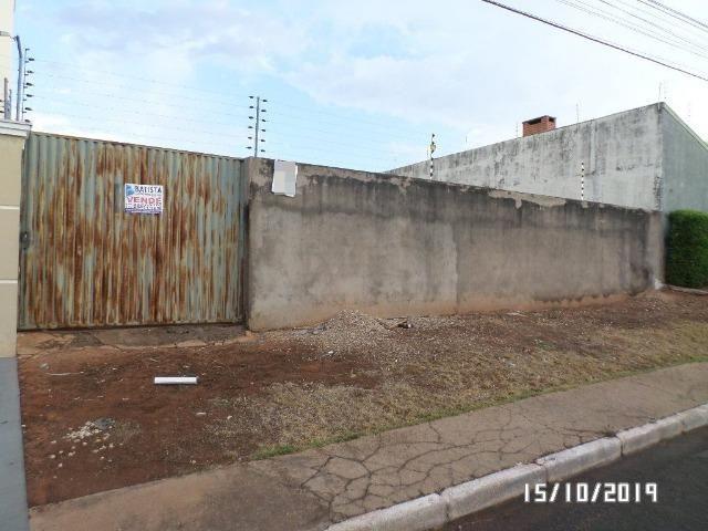 Vende-se terreno para construção na Vila Aurora em Rondonópolis/MT; - Foto 3