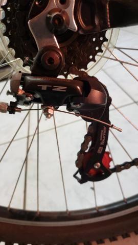 Bicicleta Gonew Endorphine 5.3 aro 29 - Foto 4