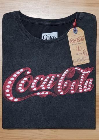 Camisas originais de marcas atacado.( reserva, calvin, Osklen) - Foto 4