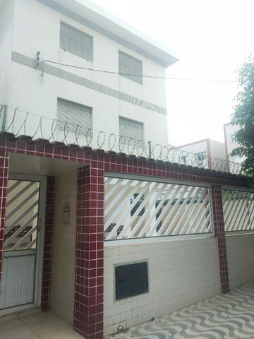 Apartamento 02 dormitorios-01 vg de garagem demarcada-Forte/PG