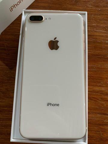 Iphone 8 plus 64GB Rose - Foto 2