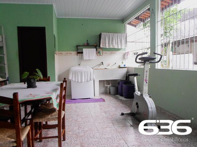 Casa | Joinville | Parque Guarani | Quartos: 2 - Foto 9