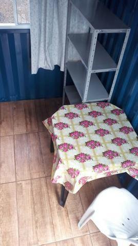 Em foz quarto mobiliado para 1pessoa perto da Unila otimo para estudantes - Foto 3