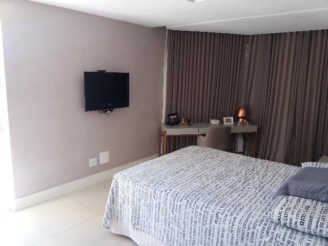Linda Casa Alphaville 2 Duplex 5 Quartos 504m2 Decorada Nascente Oportunidade - Foto 16