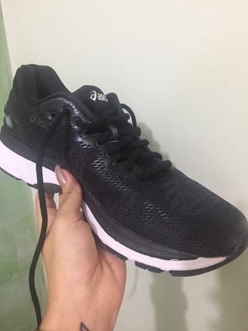 Tênis Asics Nimbus 20 masculino - Roupas e calçados - Cidade Jardim ... 6b8f9a61145be