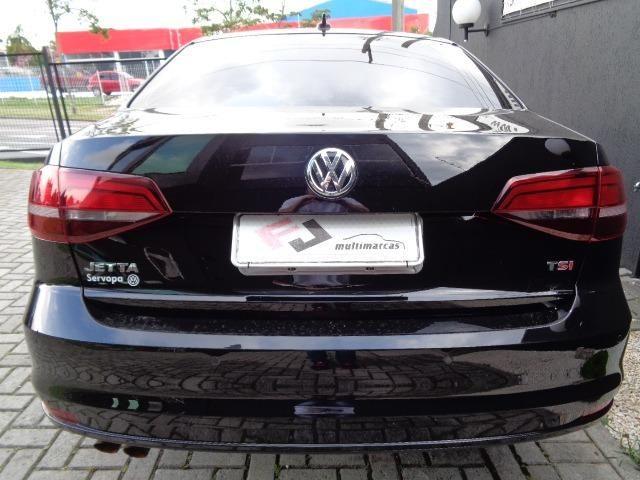 Vw - Volkswagen Jetta 1.4 Tsi - Foto 16