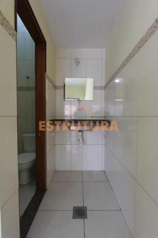 Salão para alugar, 30 m² por R$ 800/mês - Jardim Novo - Rio Claro/SP - Foto 2