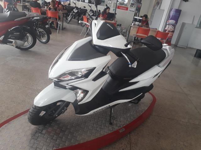 Honda Elite 125 Automática 2019 Motos Campina Belém 574919490