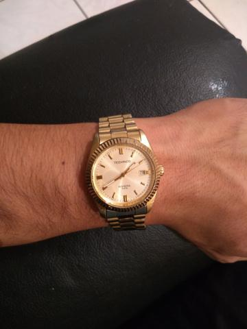 Relógio technos Riviera 2115EF 4x - Bijouterias, relógios e ... ce9dfd72c2