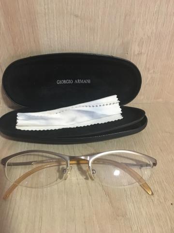 034dc07ac7d07 Armação de óculos Empório Armani - Bijouterias, relógios e ...