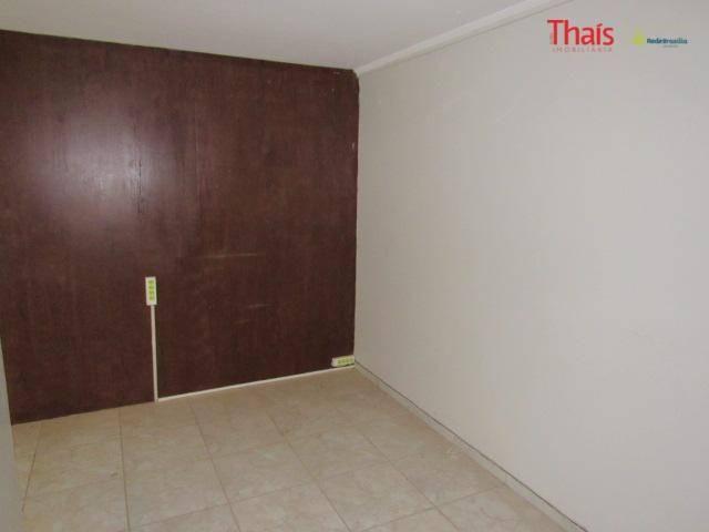 Loja comercial para alugar em Asa norte, Brasília cod:SA0417