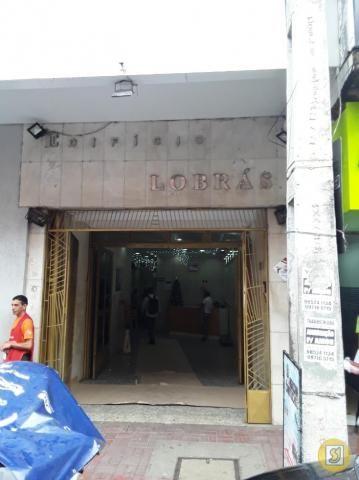 Escritório para alugar em Centro, Fortaleza cod:9939