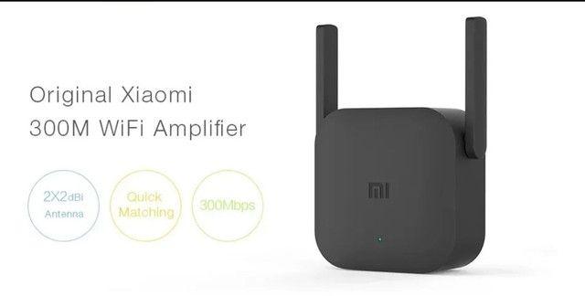 Repetidor Wi-Fi Xiaomi 300 Pro M - Foto 4
