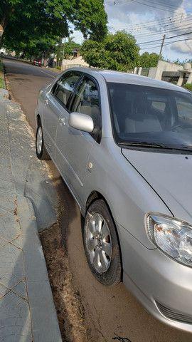 Automovel toyota corola  - Foto 5