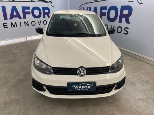 Volkswagen Gol TRENDLINE 1.0 4P - Foto 6