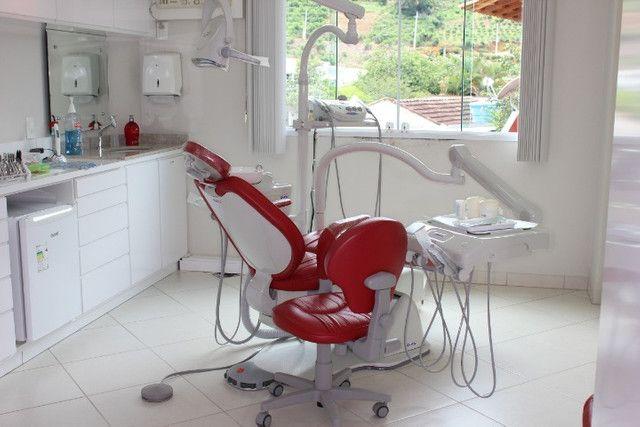 Consultório Odontológico