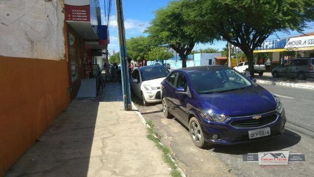 Terreno à venda, 240 m² por R$ 450.000,00 - Belo Horizonte - Patos/PB - Foto 6