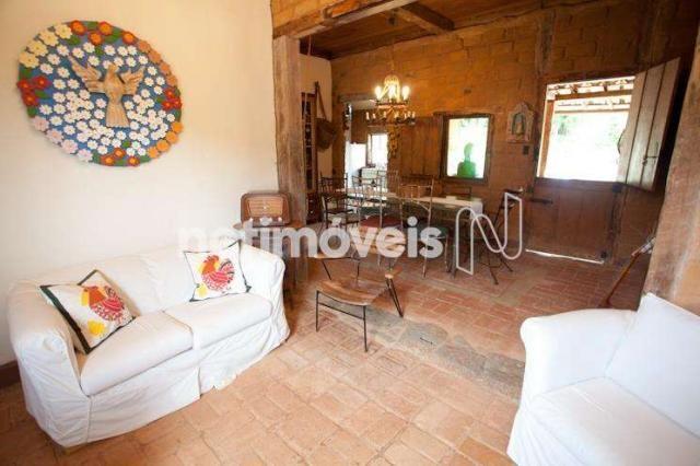 Casa à venda com 3 dormitórios em Bichinho, Prados cod:811492 - Foto 5