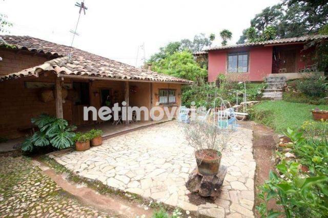 Casa à venda com 3 dormitórios em Bichinho, Prados cod:811492 - Foto 19