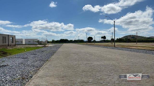 Terreno à venda, 324 m² por R$ 100.000 - Morada Do Sol - Patos/PB - Foto 6