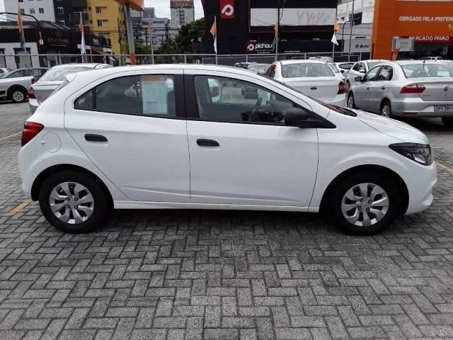 ONIX 2019/2019 1.0 MPFI JOY 8V FLEX 4P MANUAL - Foto 3