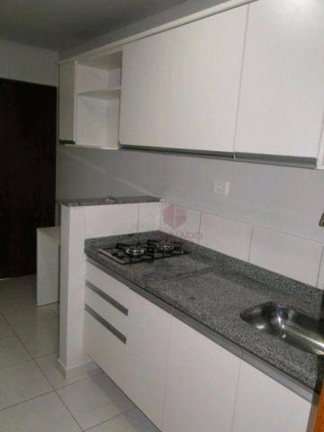 8043 | Apartamento para alugar com 1 quartos em Zona 01, Maringá - Foto 2