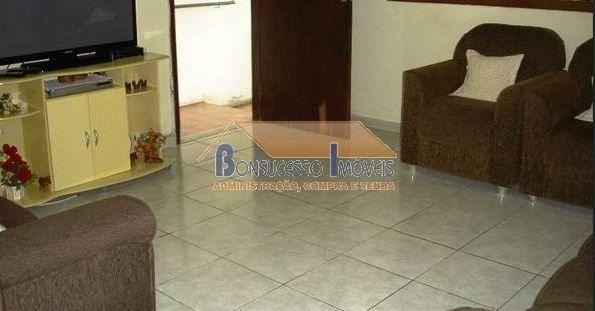 Casa à venda com 4 dormitórios em Caiçara, Belo horizonte cod:44592 - Foto 14