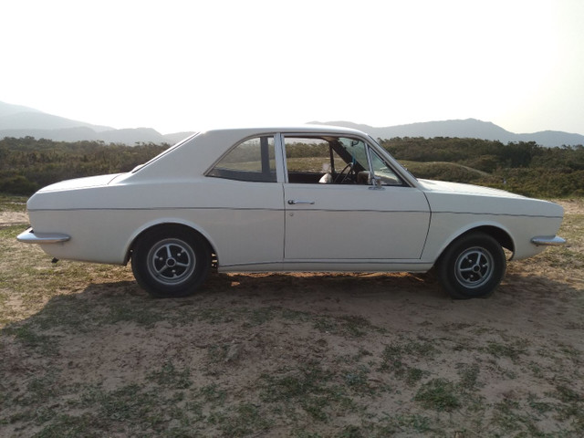 Ford Corcel 1 luxo 1976 - Foto 5