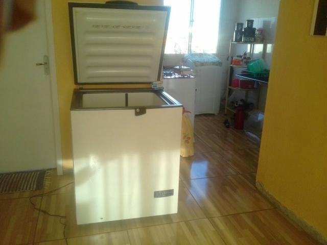 Baixando preço freezer R$ 500,00 - Foto 5