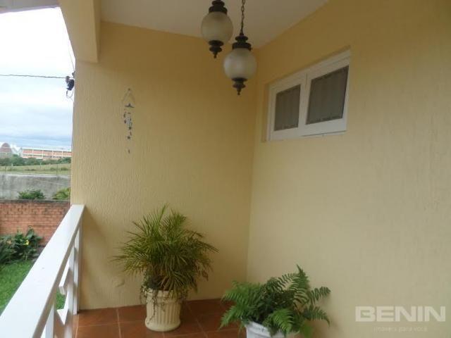 Casa à venda com 3 dormitórios em São josé, Canoas cod:10986 - Foto 15