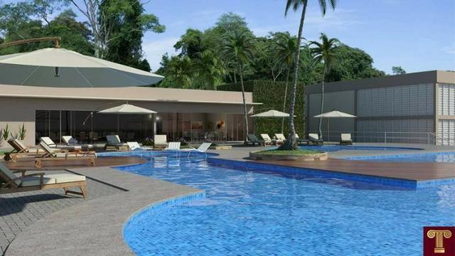 Projeto paisagístico, urbanístico aliados ao luxo, lazer e muito verde - B. bougainville - Foto 5