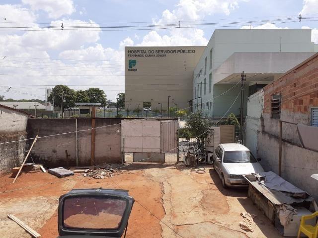 Lote 540m² Frente Hospital Ipasgo - Foto 2