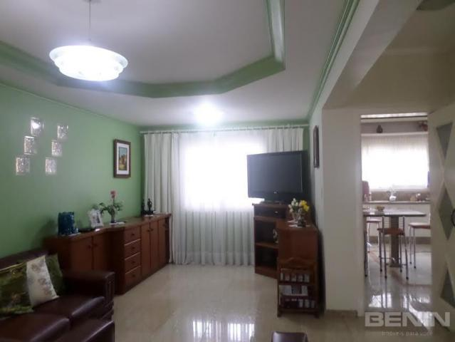 Casa à venda com 3 dormitórios em São josé, Canoas cod:10986 - Foto 4