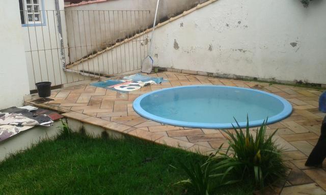 C019 - Casa com espaço gourmet em bairro com grande valorização imobiliária - Foto 15