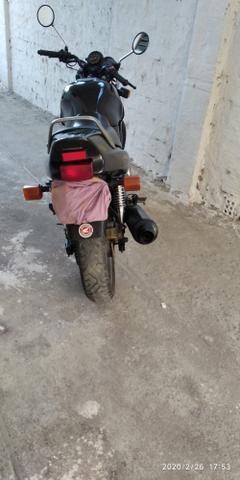 Honda CB 500 - Foto 4