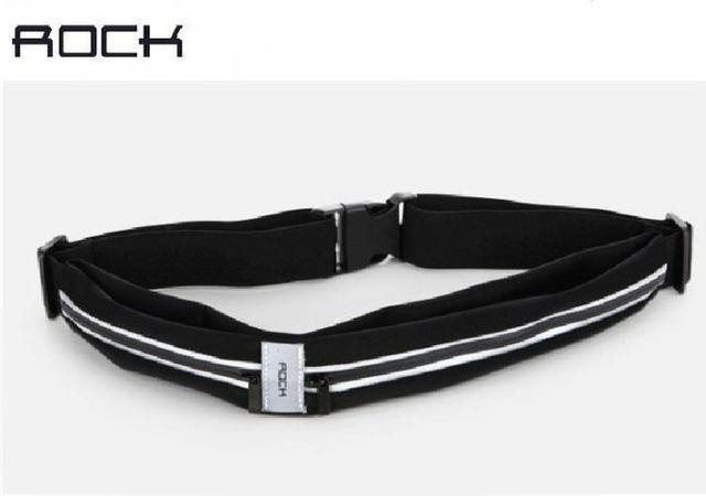 Pochete Super Slim Sports Waist Bag