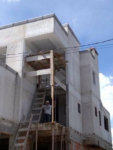 Molduras em Concreto para janelas - Foto 5